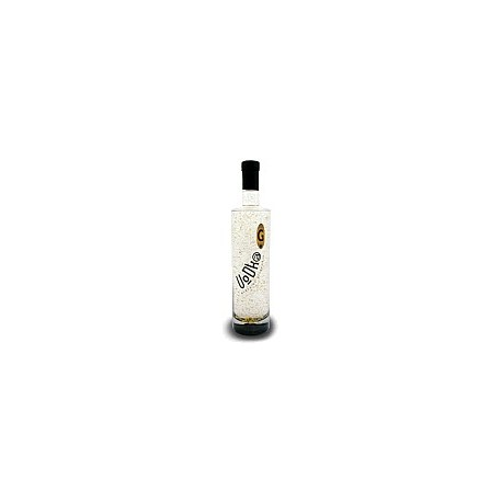 VODKA POINT G gold 5 cl 40°
