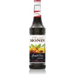 SIROP MONIN THE PECHE 70 cl
