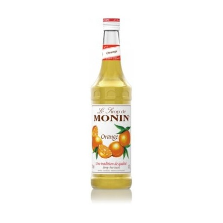 Sirop MONIN orange 1 L