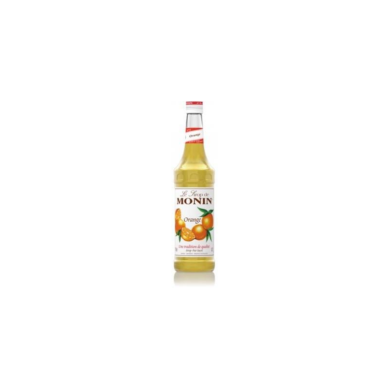Sirop MONIN orange 1 L