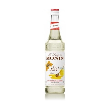 Sirop MONIN miel 70cl