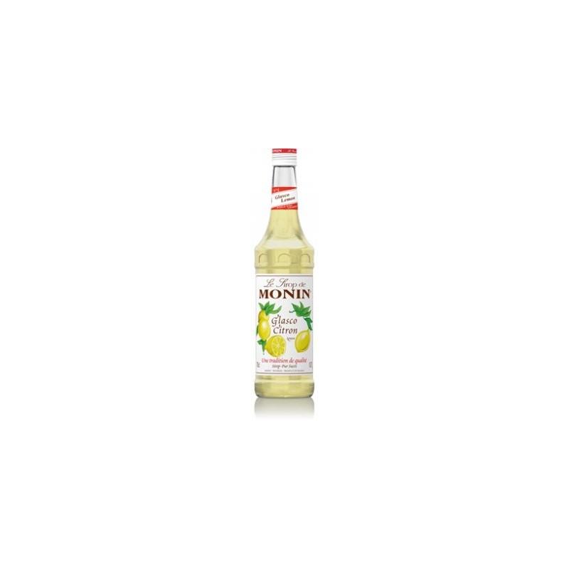 Sirop MONIN citron glasco 1L