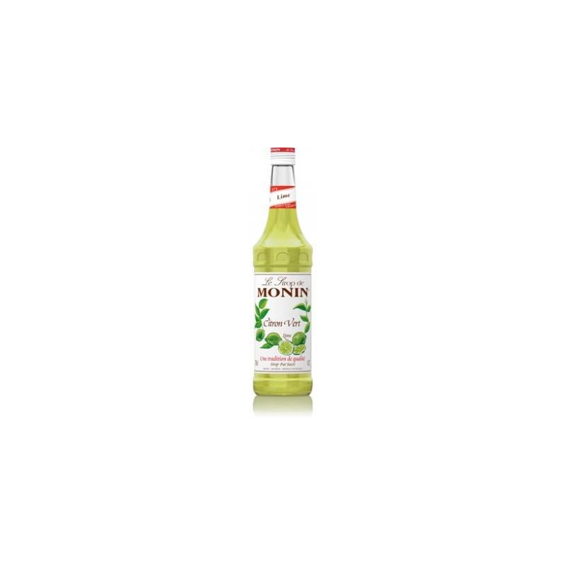 Sirop MONIN citron vert 1L