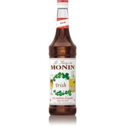 SIROP MONIN IRISH 70 cl