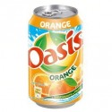 OASIS ORANGE 33 cl BOITE METAL