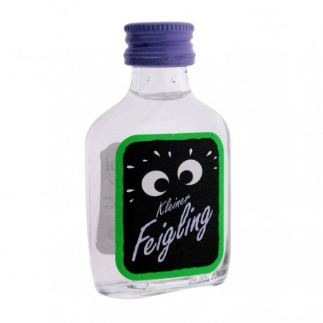 KLEINER FEIGLING vodka figue 2 cl
