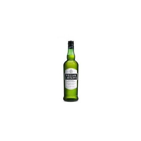WILLIAM LAWSON'S whisky 70 cl 40°