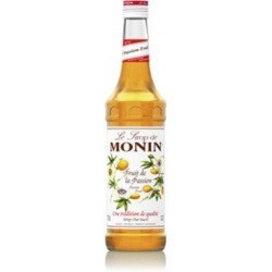 SIROP MONIN FRUIT DE LA PASSION 1 LITRE