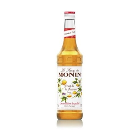 SIROP MONIN FRUIT DE LA PASSION 1 LITRE