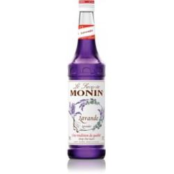 SIROP MONIN LAVANDE 70 cl