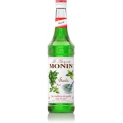 SIROP MONIN BASILIC 70 cl