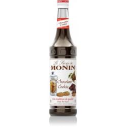 SIROP MONIN CHOCOLAT COOKIES 70 cl