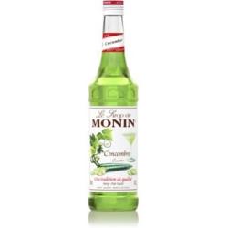 SIROP MONIN CONCOMBRE 70 cl