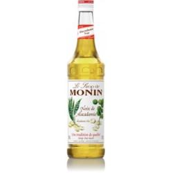 SIROP MONIN MACADAMIA 70 cl