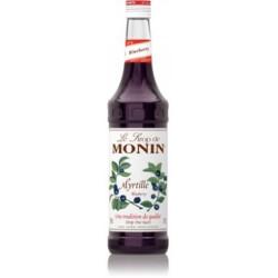 SIROP MONIN MYRTILLE 70 cl