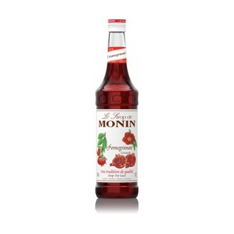 SIROP MONIN POMEGRANATE 70 cl