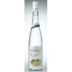 STOESSLE eau de vie mirabelle 50 cl
