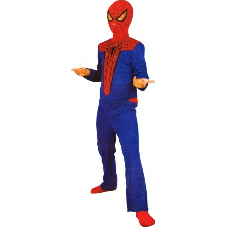 LICENCE SPIDERMAN 4 TAILLE