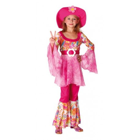 COSTUME HAPPY DIVA TAILLE 7/9 ANS