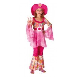 COSTUME HAPPY DIVA TAILLE 10/12 ANS