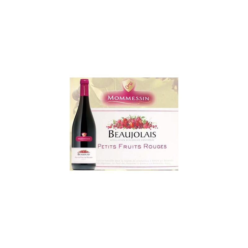 Beaujolais Petits Fruits Rouges