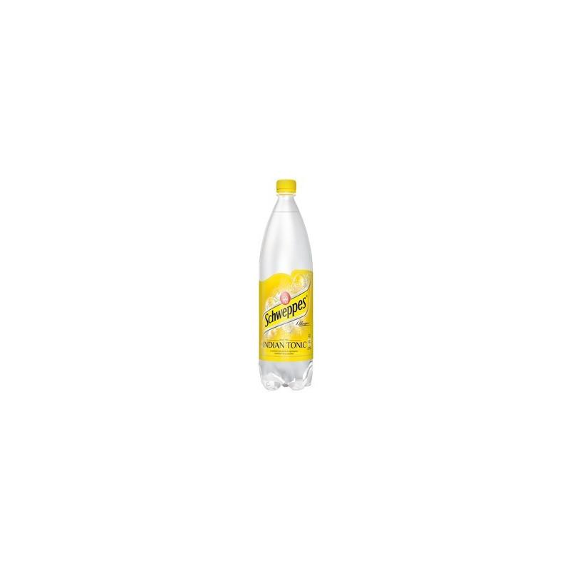 SCHWEPPES Indian tonic 1.5L PET