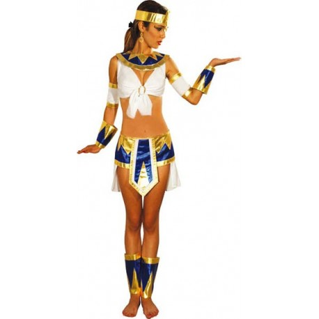COSTUME SEXY EGYPTIENNE