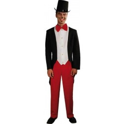 COSTUME SOURIS HOMME TAILLE 50/52