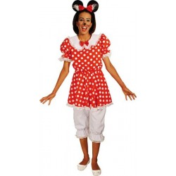 COSTUME SOURIS FEMME TAILLE 38/40