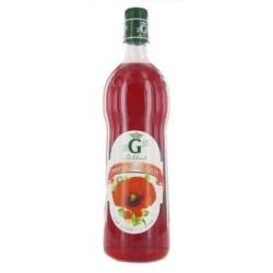 GILBERT sirop coquelicot 1 L