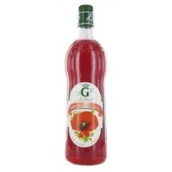 GILBERT sirop coquelicot 1 L