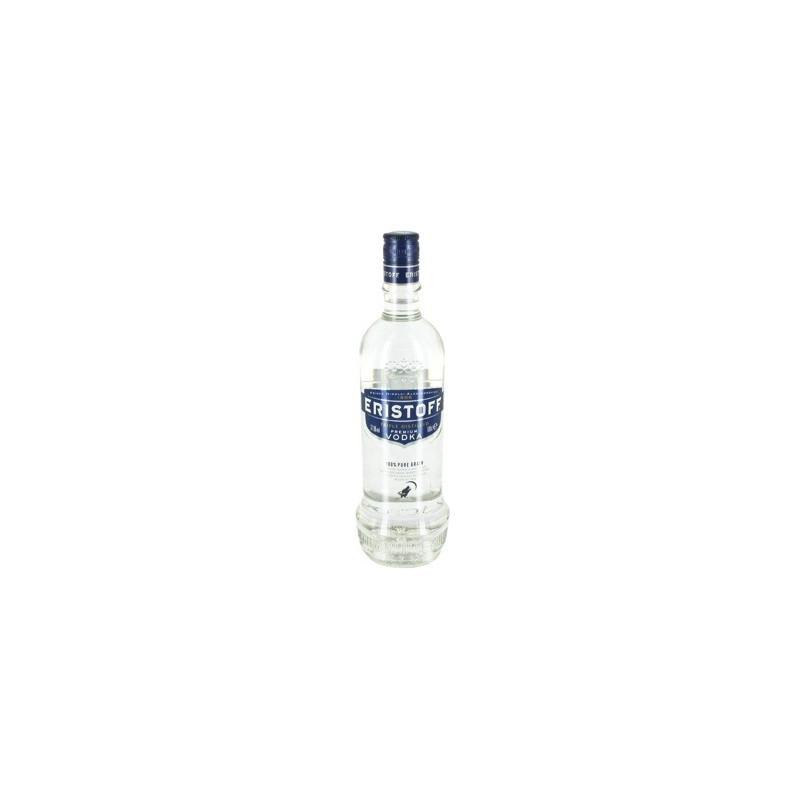 ERISTOFF vodka brut 70 cl 37.5°