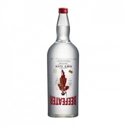 GIN BEEFEATER 4,5 LITRES 40°