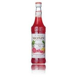 SIROP MONIN PAMPLEMOUSSE ROSE 70 cl