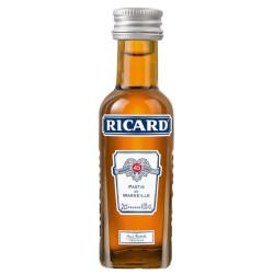 RICARD MIGNONNETTE VIDE 2 CL