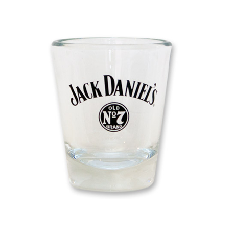 VERRE JACK DANIEL'S OLD N°7 CARTON DE 6