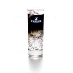 VERRE TUBE ERISTOFF LONG DRINK 22 CL