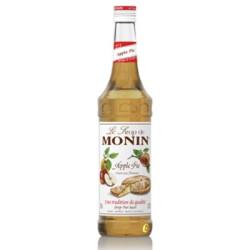 SIROP MONIN APPLE PIE (tarte aux pommes) 70 cl