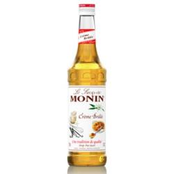 SIROP MONIN CREME BRULEE 70 cl