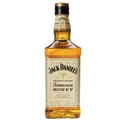 WHISKY JACK DANIEL'S HONEY 70 cl 35°