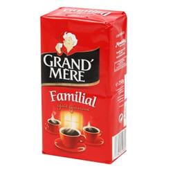 Café Famillial Moulu Grand-Mere 250 gr
