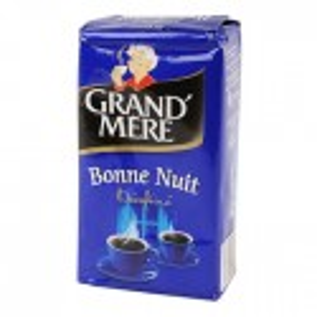Café Grand Mère Bonne Nuit Décaféiné 250 gr