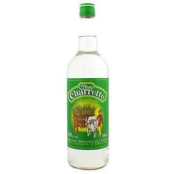 RHUM BLANC Charrette 49° bouteille 1 litre