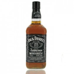 WHISKY JACK DANIEL'S 1,5 litres 40°