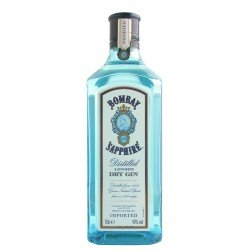 GIN BOMBAY SAPPHIRE 70cl 40°