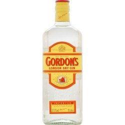 GIN LONDON'S DRY 70cl 37,5°