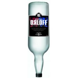 VODKA ORLOFF GALLON 4,5 LITRES 37,5°