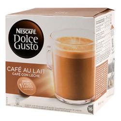 CAFE DOLCE GUSTO NESCAFE EXPRESSO BARISTA BOITE 16 CAPSULES - 120gr