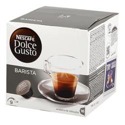 CAFE DOLCE GUSTO NESCAFE CAPPUCCINO BOITE 16 CAPSULES - 120gr