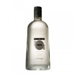 LIQUEUR COCO NEO WOLFBERGER 70 cl 21°